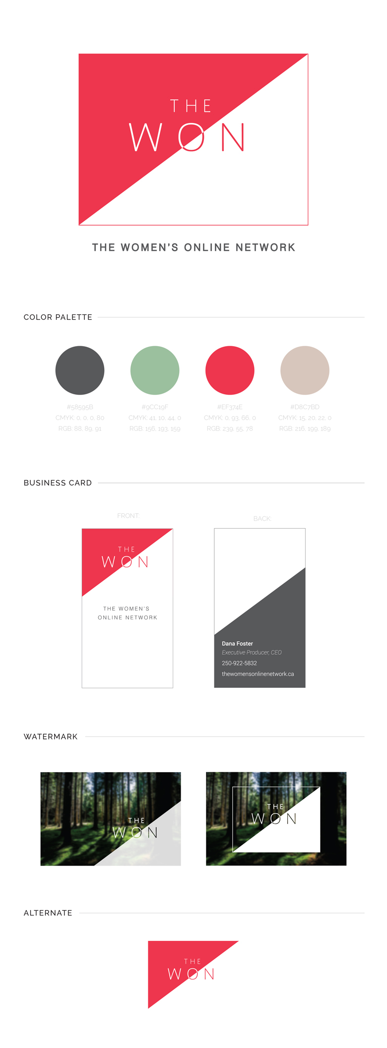 Business Brand Guidelines